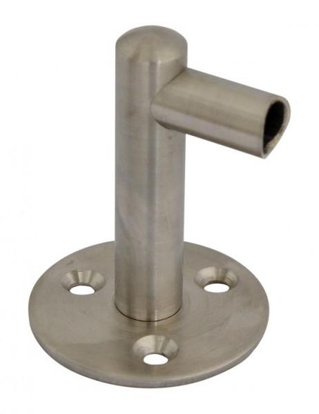 Handlaufträger, V2A, 5-teilig, für Rohr 42,4mm