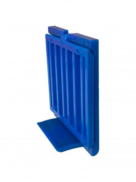 Kunststofflager für FlexTwin U-Profil