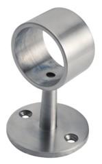 Handlaufträger V2A, für Rohre ø 40mm