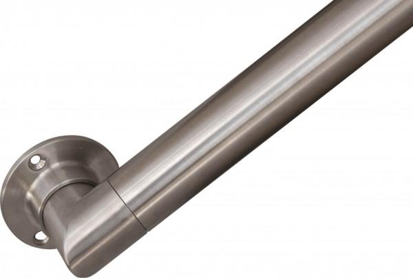 Wandanschluss 90° für Nutrohr ø42,4x1,5mm