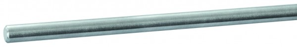 Rundmaterial Voll rund, Edelstahl 1.4301, ø 10mm