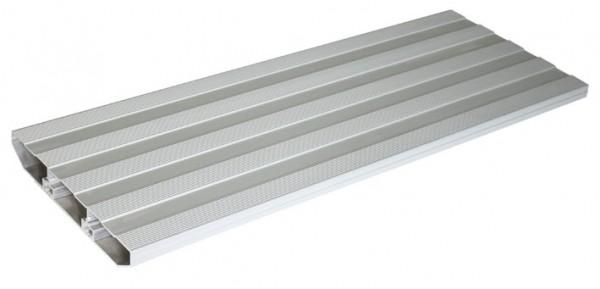 Treppenprofil Aluminium - für Treppenstufen