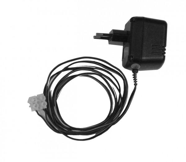 Netzteil 220 V / 5 V mit Kabel 1,8m und Stecker