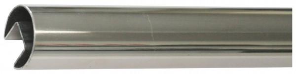 Nutrohr 48,3x1,5mm L=3m V2A