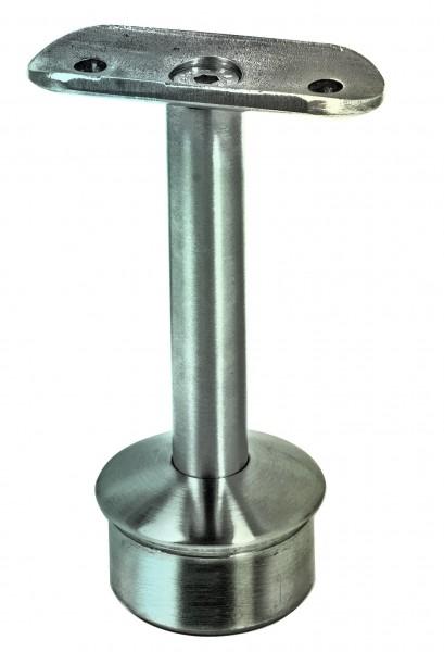 Rohraufsatz, V4A, starre Ausführung,
