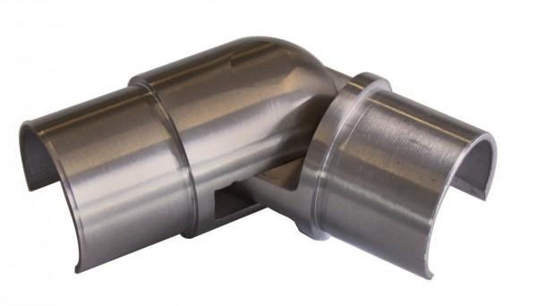 Gelenk 90-180° für Nutrohr ø42,4x1,5mm