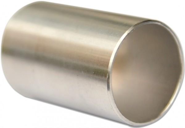 Rohrverbinder Alu f.Rohr 33,7/2mm