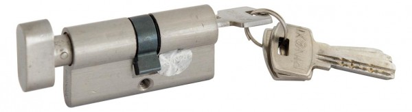 Knopfzylinder Länge 60 (30/30)mm