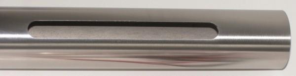 Handlaufrohr ø42,4x2,0mm V2A L=3000mm