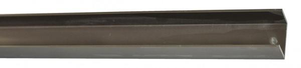 U-Profile Aluminium, H 20, B 30, H 20, Stärke 2mm