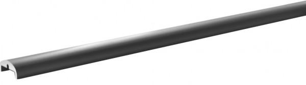 Muster Kantenschutzprofil Alu eloxiert 200mm