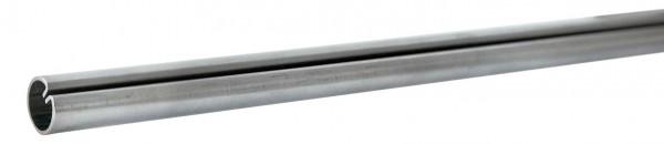 Einfassprofil ø18 für Bleche 2mm V2A blank, L=3m