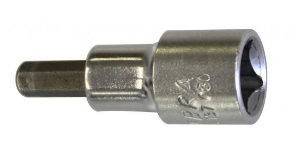 """Steckschlüsseleinsatz 10mm 1/2"""""""