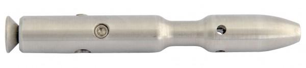Seilspanner mit Sollbiegestelle, für Seil 4mm, M6