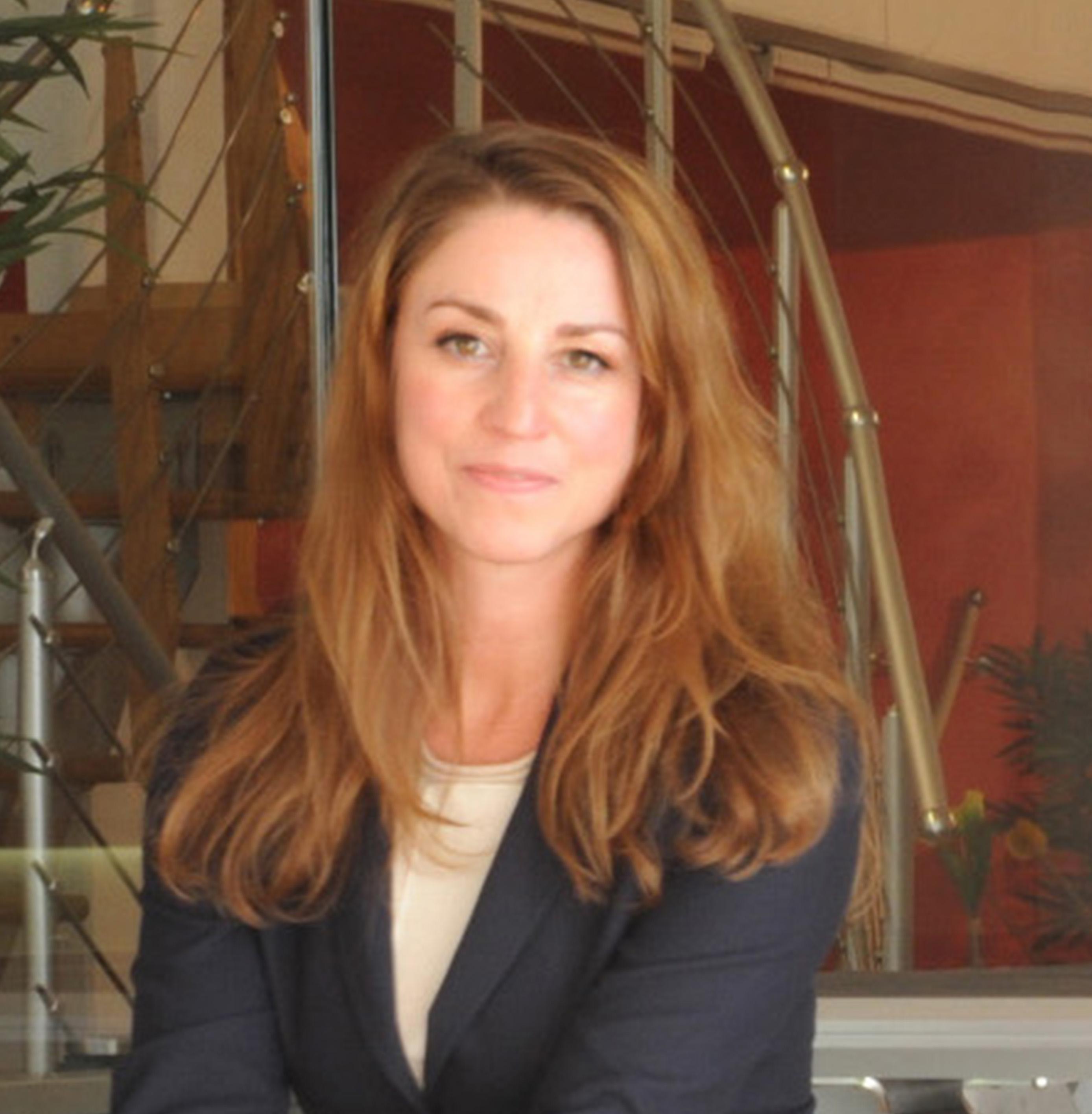 Nicole Glockner
