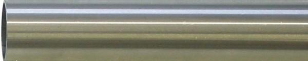 Rohr rund, 25 / 2mm, Länge 3,0 Meter
