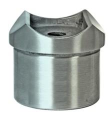 Aufsatz V2 A, für Rohr 42,4 / 2,0 mm
