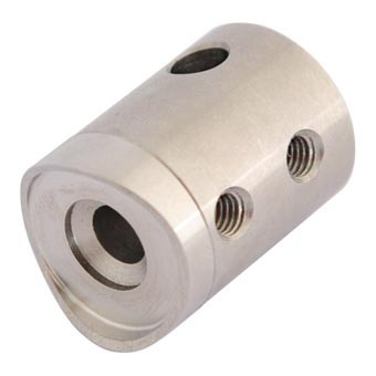 Traversenhalter für Seile mit ø 4-6mm,30/21mm