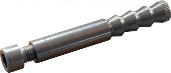 Ankerstange M12x105 V4A