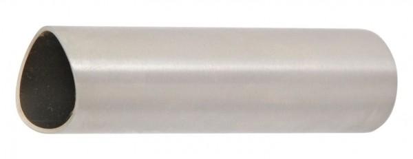 Distanzhülsen f. Anschraubplatte,L 70mm,Stärke 1,5