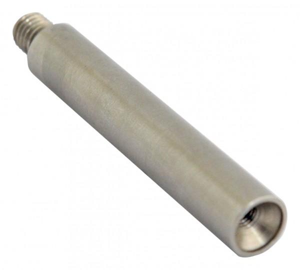 Stift als Aufsatz V4A, Aisi 316, starr, ø12x68mm
